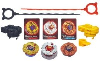 Beyblade Beyblade Shogun Steel Battle Tops Fire (Multicolor)