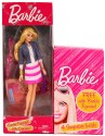 Barbie Fashionista - Pink, Blue