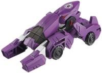 Funskool Transformers Robots In Disguise One-Step Changers Underbite Figure (Purple)
