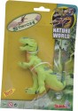 Simba Strechable Dinosaure With Foam - Green