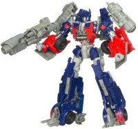 Hasbro Transformers: Dark Of The Moon - MechTech Voyager - Sentinel Prime (Multicolor)