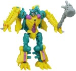 Funskool Action Figures Funskool Transformers Prime Beast Hunters Twinstrike Assault Infantry Figure