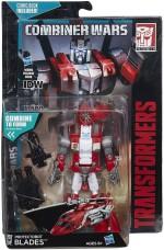 Funskool Action Figures Funskool Transformers Combiner Wars Protectobot Blades Action Figure