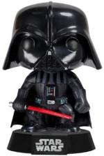 Funko Action Figures Funko Star Wars Darth Vader Pop
