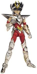 Bandai Action Figures Bandai Saint Seiya Pegasus Saint Cloth Myth