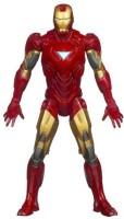 Hasbro Marvel The Avengers Movie Series Iron Man Mark VI Figure (Multicolor)