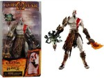 Anokhe Collections Action Figures Anokhe Collections Kratos