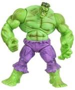 """Marvel Action Figures Marvel Universe Legends 375"""" Hulk"""