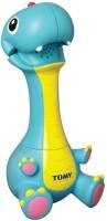 Tomy Kids Romper Stomper Dino (Multicolor)