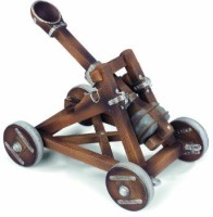 Schleich Catapult (Multicolor)