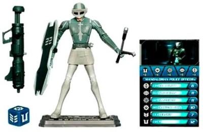 Star Wars Action Figures 2010