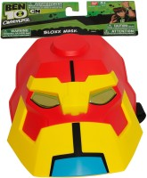Ben 10 Alien Masks- Bloxx (Multicolor)