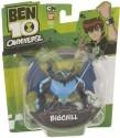 Cartoon Network Ben 10 Omniverse Figure. Inch Bigchill - Multicolor