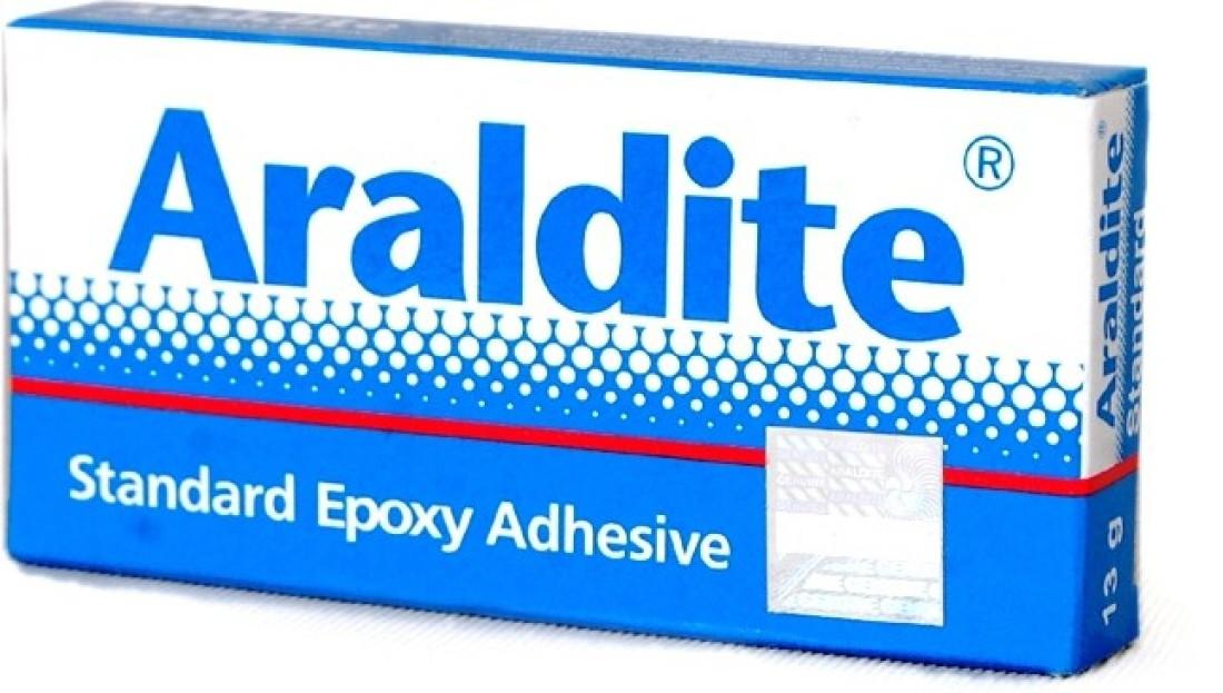 Araldite Standard Epoxy Adhesive Price In India