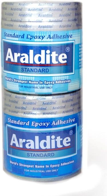 1% OFF on Araldite Standard Epoxy Adhesive on Flipkart