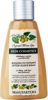 Manufaktura Beer Aftershave Balm Aftershave: Aftershave Cream