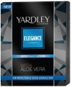 Yardley Elegance Aftershave Lotion - 100 Ml