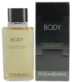 Yves Saint Laurent Body Kouros After Shave Lotion - 100 Ml