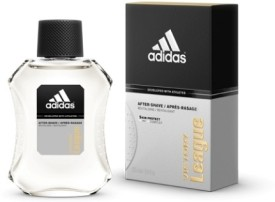 Adidas Victory League After Shave Lotion - 100 Ml