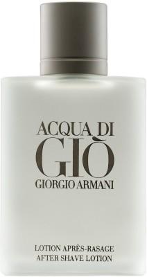 Giorgio Armani Aqua Di Gio After Shave Lotion (100 Ml)