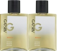 Gatsby After Shave Lotion - Spicy (100 Ml)