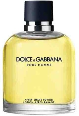Dolce & Gabbana Pour Homme After Shave Lotion (100 Ml)