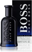 Hugo Boss Bottled Night After Shave Lotion (100 Ml)