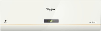Whirlpool 1.5 Tons 3 Star Split AC White Gold (1.5T MAGICOOL DLX COPR 3S)