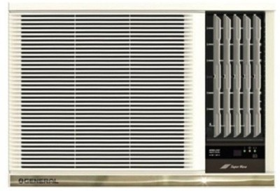 O general axgt18aath best price in india on 22nd march for 1 ton window ac price in kolkata