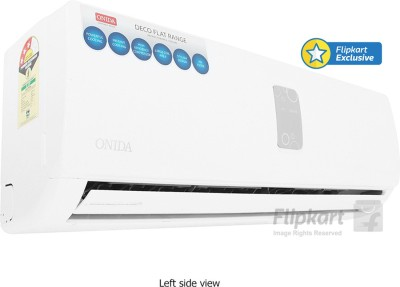 Onida S123PBL 1 Ton 3 Star Split Air Conditioner