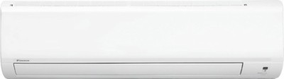 Daikin 1.8 Tons 2 Star Split AC White (FTQ60PRV16)
