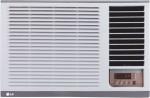 LG 1.5 Ton Window AC White