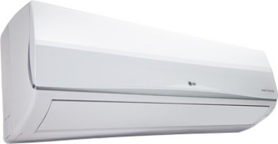 LG 1 Ton Inverter Split AC White (BSA12IBE)