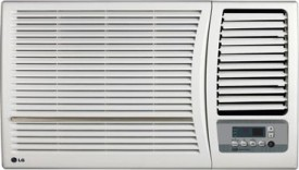 LG 1.5 Tons 2 Star Window air conditioner