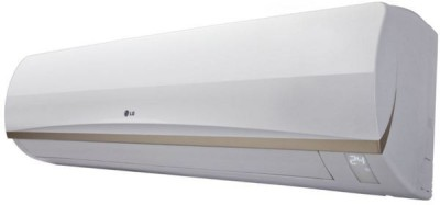 LG 1 Ton 3 Star Split air conditioner