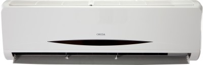 Onida 1.5 Ton 3 Star Window AC White (W183FLT)