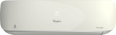 Whirlpool 1.5 Tons Inverter Split AC White (1.5 TON FANTASIA INV)
