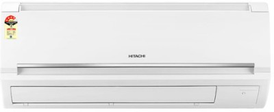 Hitachi 1 Ton 5 Star Kampa RAU512HUDD Split Air Conditioner