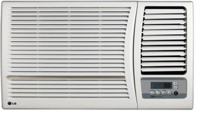 LG 1.5 Ton 3 Star Window AC White (LWA5CP3A)