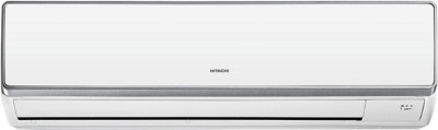 Hitachi 1.5 Ton 3 Star Window AC White (RAW318KUD)