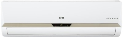 IFB 1 Tons 5 Star Split AC White (IACS12KD5TC)