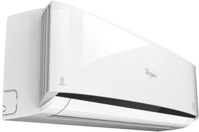 Whirlpool 1.5T 3DCool Platinum V White 1.5 Ton 5 Star Split AC (White)