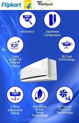Whirlpool-1.5-Tons-5-Star-Split-air-conditioner