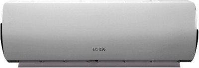 Onida 1 Ton 3 Star Split AC Grey (TECHNO FLAT-S122TFL-L)