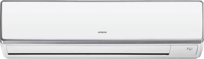 Hitachi 1.5 Tons 5 Star Split AC White (RAU518HWDD)