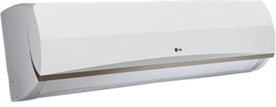 LG 1.5 Ton 3 Star Split AC White (LSA5AT3D1)