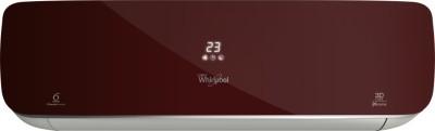 Whirlpool 1.5 Tons 3 Star Split AC Wine Sliver (1.5T 3DCOOL XTREME HD 3S)