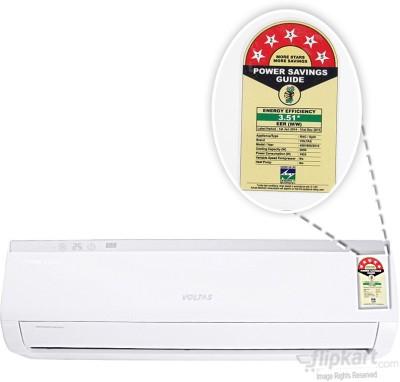 Voltas Classic 185Cya 1.5 Ton 5 Star Split Air Conditioner