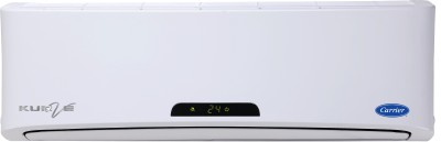 Carrier-1.5-Tons-4-Star-Split-air-conditioner