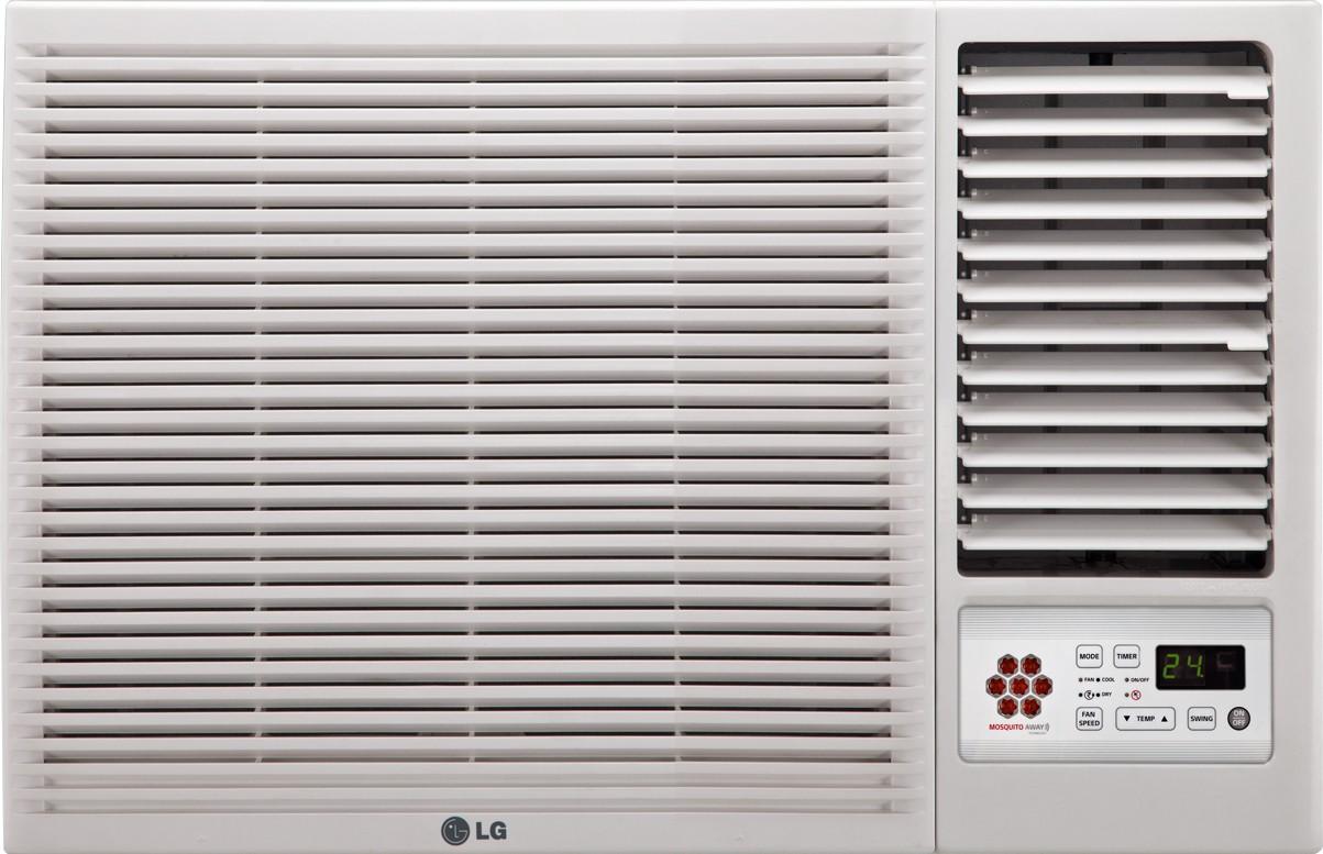 Star Window AC White Price in India Buy LG 1.5 Ton 3 Star Window  #594D4B